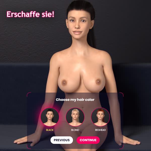 Europäer von SexEmulator 3D-SPIELE