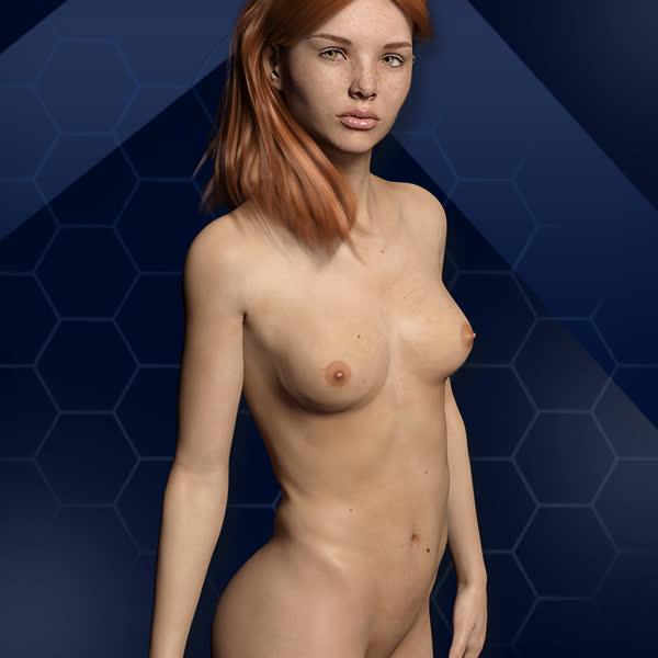 3D Sex Dolls